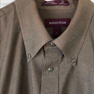 Nordstrom Smart Care Men's Shirt